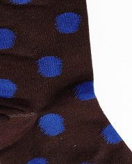 Bonne Maison – Dark Brown Polka Dot 3