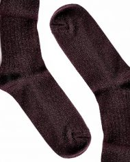 Corgi Cotton Blend Burgundy 2