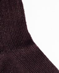 Corgi Cotton Blend Burgundy 3