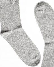 Corgi Cashmere Blend Light Grey 2