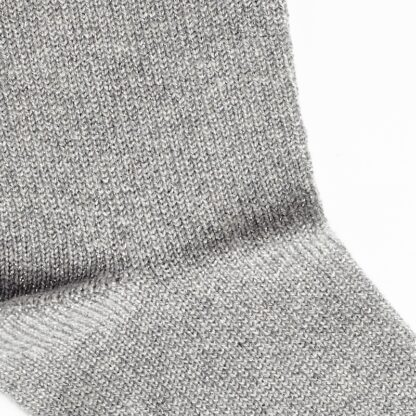 Corgi Cashmere Blend Light Grey