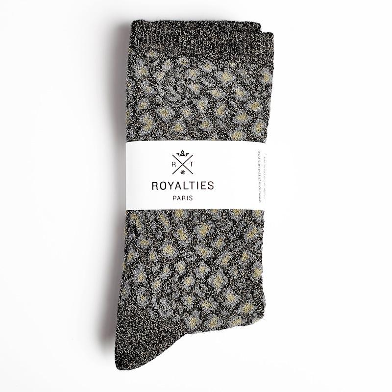 Royalties - Lea Black